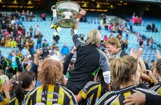 Another Kilkenny All-Ireland winning manager is staying on for the 2017 season