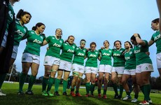 Ireland Women hand out 2 debuts for the visit of Canada