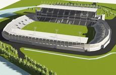 New €80 million Páirc Uí Chaoimh stadium could stage 2017 Munster senior finals