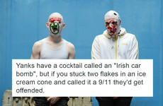 17 times the Rubberbandits were just really f**king funny