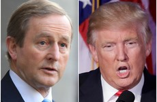 Enda Kenny has 'no plans' to meet Trump during US trip this month