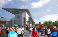 Cork GAA may sell Páirc Uí Chaoimh naming rights to help fund redevelopment