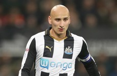 Jonjo Shelvey pleads not guilty to FA racism charge