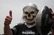 The NFL is finally good again as it prepares for a Mexican standoff