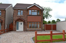22 modern homes with energy-saving features now available in Mullingar
