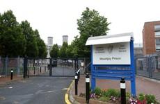 Prisoner seriously injured and hospitalised after stabbing at Mountjoy