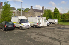 Man hiding in bushes arrested after armed robbery in south Dublin