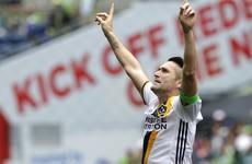 Robbie Keane confirms he's leaving LA Galaxy but seeking 'one last major challenge'