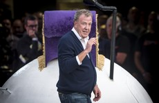 'More power': Clarkson's new show is bigger, louder and loved by viewers