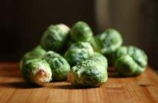 Vote: Sprouts for Christmas dinner - yay or nay?