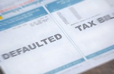 Less than half of this year's tax defaulters have paid up in full