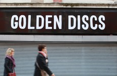 Golden Discs is moving into 80 Tesco stores