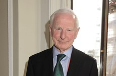 Pat Hickey 'in good spirits' as his lawyer confirms €410,000 bond money will be deposited