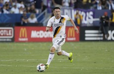 One final fling: where will Robbie Keane finish his club career?