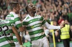 Rodgers sees Man United target Dembele generating Sterling fee