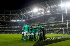 How we rated Ireland in the hard-hitting return clash against the All Blacks