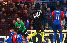 Yaya Toure scores match-winning brace on first league start under Pep
