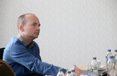 """Fianna Fáil hold """"balance of power"""" on 'modest' water charges, says Paul Murphy"""