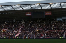 Lights out! Floodlights fail the Stadium of Light as Jermaine Defoe nets his 150th PL goal