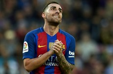 Barcelona draw blank without Messi and Suarez