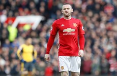 Furious Rooney hits out at 'disgraceful' media