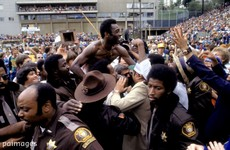 Pele's bodyguard in the 70s, the Baby Mourinho and all the week's best sportswriting