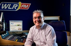 'Voice of Waterford' Billy McCarthy has died
