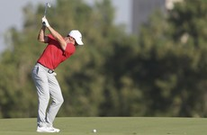 McIlroy finishes on a high as Stenson wins Race to Dubai