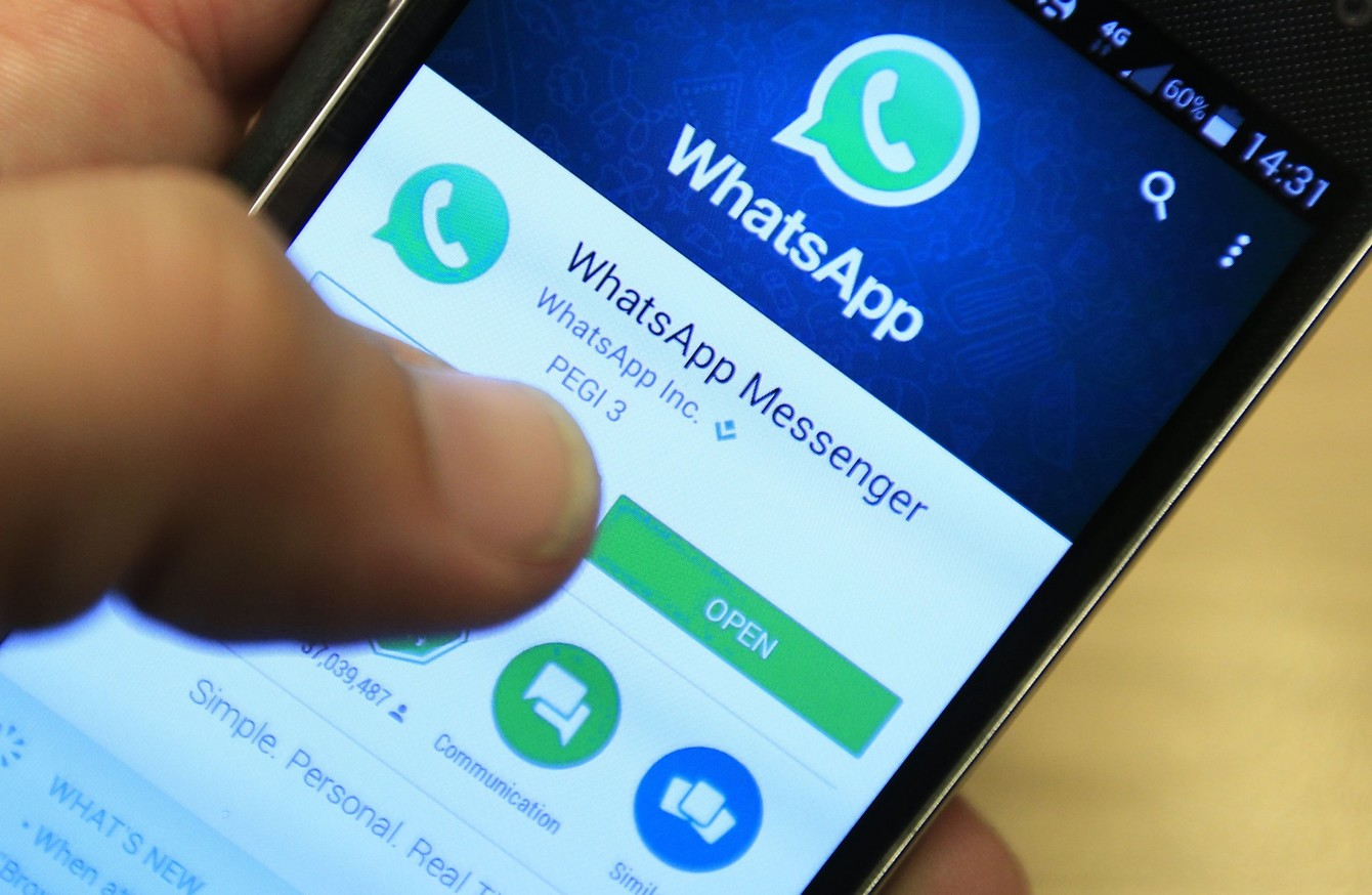 Scammers using Whatsapp and Daft to extort money from desperate renters
