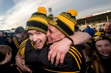 Ballyea dream, Hogan and Comerford still lead O'Loughlins — Club GAA talking points