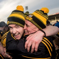 Ballyea dream, Hogan and Comerford still lead O'Loughlins � Club GAA talking points