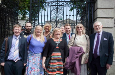 149 trans people have their gender officially recognised by Ireland