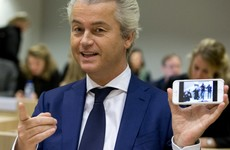 Over 100 arrested at Dutch anti-fascist protest, as Geert Wilders trial proceeds