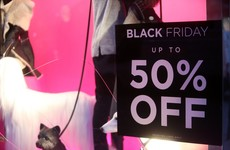 Poll: Will you be shopping on Black Friday?