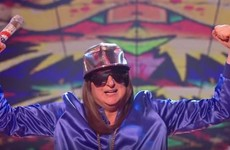 People are absolutely livid that Honey G is *still* in The X Factor