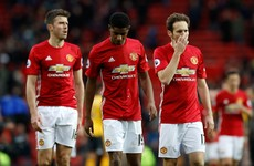 Jones: Arsenal draw felt like a 6-0 slapping for Man Utd