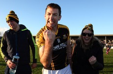 'We never expected to be in this position' - Gary Brennan on the turning point in Ballyea's season