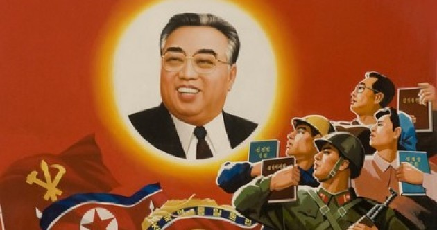 Propaganda nation: how North Korea spreads its message