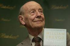 Renowned Irish author William Trevor dies aged 88