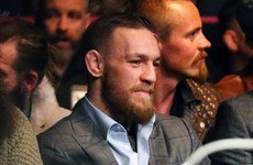UFC still working on a McGregor fight in Dublin but 'it's very complicated to bring him back'