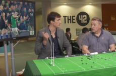 The42 Rugby Show: Eddie O'Sullivan and Murray Kinsella dissect Ireland's bruising defeat to the All Blacks