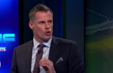 'The biggest problem is the FA': Jamie Carragher launches impassioned defence of Wayne Rooney