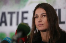 Katie Taylor in line to fight at Madison Square Garden on St Patrick's weekend