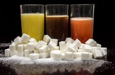 Teens drink a 'bathtub' of sugary drinks every year