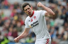 Cavanagh's return for a 16th senior season with Tyrone - 'I'm almost afraid to walk away'