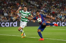 Celtic need a big result as Barca visit Parkhead and tonight's Champions League talking points