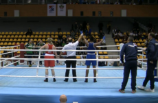 European bronze for Christina Desmond after semi-final defeat