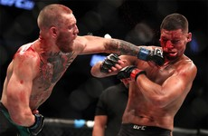 Blood, sweat and tears: The images that sum up the UFC year