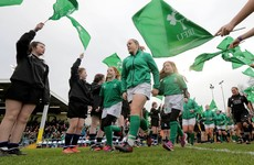 Quiz: How well do you remember the women's rugby year?