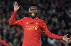 'Even if Sturridge wants to leave, Liverpool won't sell'